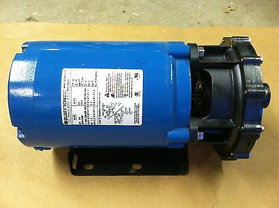 Hobart LXI Dishwasher Wash Pump Assembly 00-749564-00001