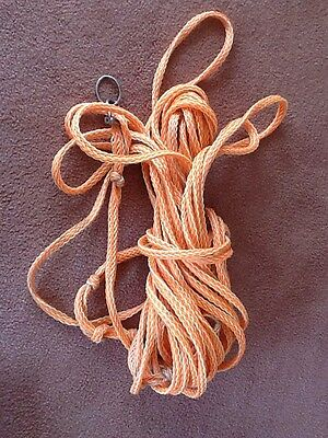 Ski Toy Tow Rope Approx 75ft Long