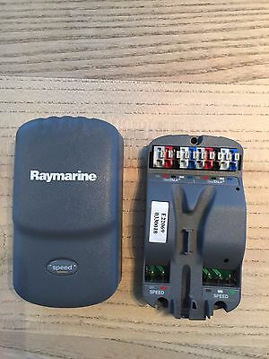 Raymarine ST290 Speed Pod (E22069)