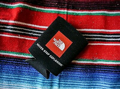 The North Face Beer Koozie RARE