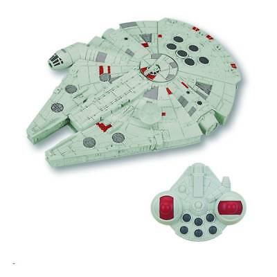 Star Wars RC Vehicle with Sound & Light Up Millenium Falcon 26 cm