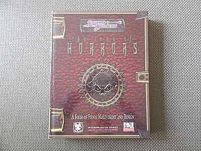 Tomb of Horrors - Sword & Sorcery D20- Necromancer Games - Hardcover
