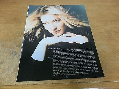 Cate Blanchett  clipping #543