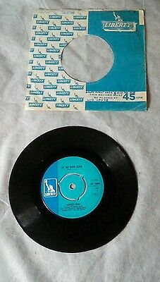 "Canned Heat On The Road Again Classic Blues Rock 1968 Uk 7"" Vinyl Single"