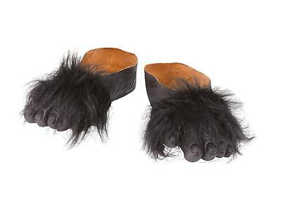 FANCY DRESS Gorilla Feet