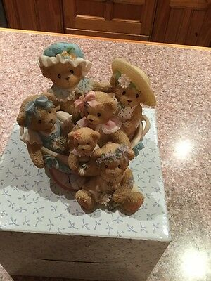 cherished teddies collection Love Passes