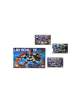D81388 GIODICART LBX MODEL KIT ASSORTIMENTO 1 GIG