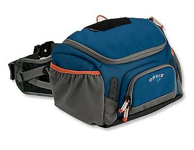 ORVIS SAFE PASSAGE  FLY FISHING WAIST OR HIP PACK (UK - Fast Shipping)