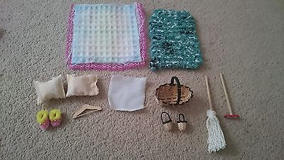 Dolls House Accessories Bundle