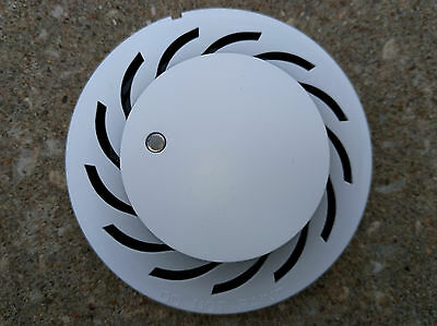 Bosch FAP-440 Analog Photoelectric Smoke Detector Fire Alarm Works With FPA-1000