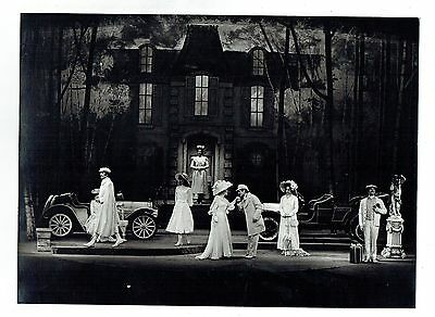 1973 A Little Night Music Original Publicity Photo Choreographed By P. Birch!