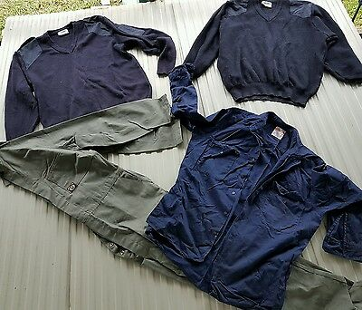 Mens workwear*overalls are new