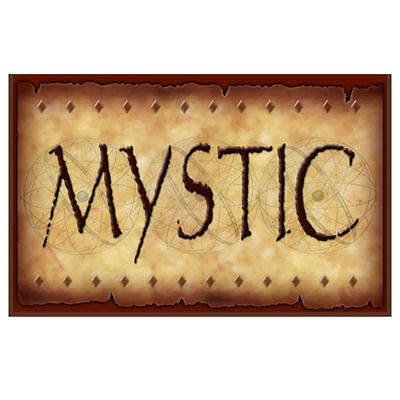 Do it yourself spell ritual kit with charm Wicca magic witchcraft - you deserve!