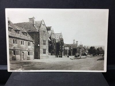 LYGON ARMS BROADWAY WORCESTERSHIRE COTSWOLDS Old Of . REF 17/3384