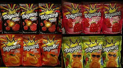 Maynards Canadian Candy 355g x 3 Bags Ship From Canada