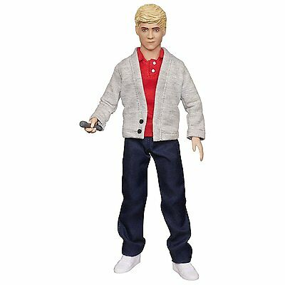 One Direction Singing Niall Doll