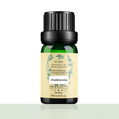 Pure Frankincense Essential Oil 10ml Therapeutic Grade Aromatherapy