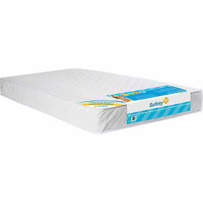 Safety 1st Grow with Me Infant to Toddler Mattress