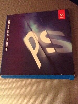 adobe Photoshop CS5 extended - full version Replacement Parts