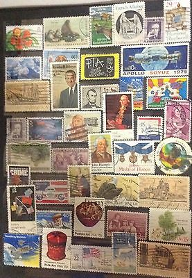 1 Hagner beautiful, postally used, North America, USA, excellent. No CTO.