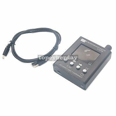 N1201SA+ 35MHz-2.7GHz NFC RFID Antenna Analyzer RF Vector Impedance Meter EN
