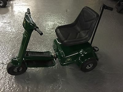 Trio Golf Buggy by Patterson Products