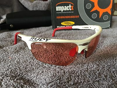 Rudy Project Impact X sunglasses Cycling Glasses
