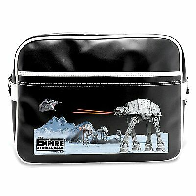 Abystyle Star Wars AT-AT Messenger Bag, 48 cm, 25 Liters, Multicolor
