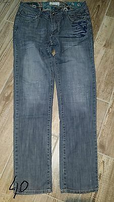 Jeans taille 40