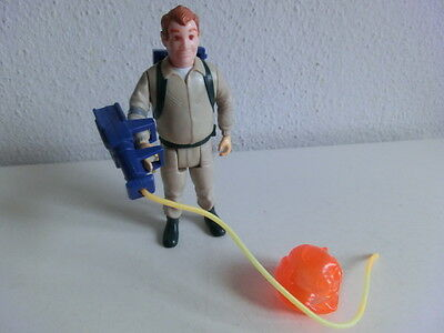 The Real Ghostbusters Ray Stantz Vintage Action Figuren Kenner