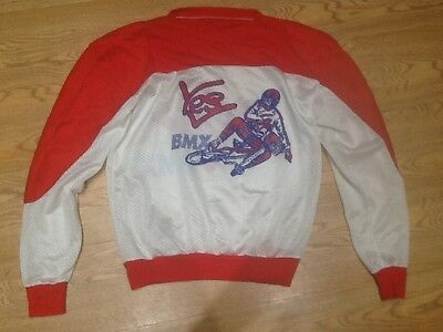Old School Bmx Yes Jersey late 80's