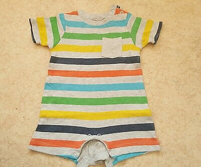 Baby boy clothes 3-6 months summer bundle (detailed photos)