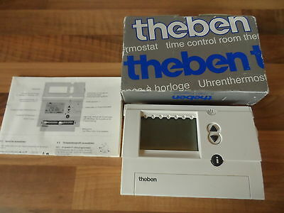 Theben Thermostat  Brand New.