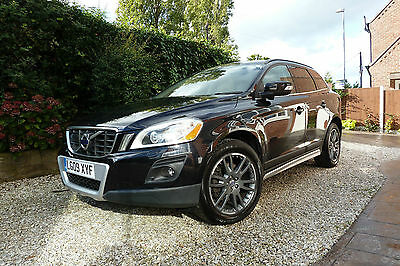 Volvo Xc60 D5 Se Lux Geartronic Awd 4Wd Auto