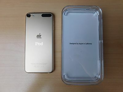 Apple iPod Touch 6th Generation 32 GB Gold