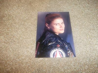 Sophie Aldred(Doctor Who) Hand Signed Photo