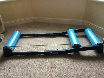 Tacx Cycle Rollers
