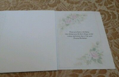 NEW 14 x A 6 BIRTHDAY CARD  VERSE INSERTS ( A66 )