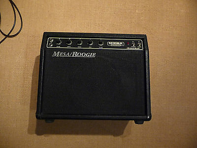 Mesa Boogie Subway Blues Combo 1x10 Topzustand