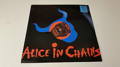 Alice In Chains - Them Bones - Vinyl Single Record - 1993 - Limited Edition Blue