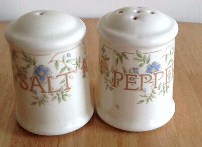 BHS Country Garland  Salt and Pepper