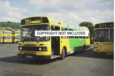 Bus Photo Badgerline Leyland National 2 A204YWP  3604