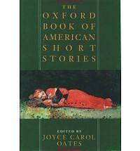 The Oxford Book of American Short Stories by Oxford University Press Inc...