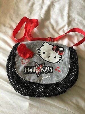 Official Hello Kitty Shoulder Bag