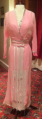 Ladies Late Edwardian Style Two-Piece Theatrical Costume