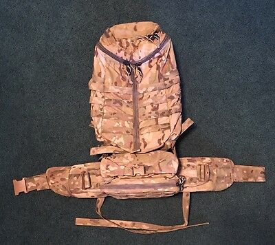 Mystery Ranch Thor Redirect, Multicam