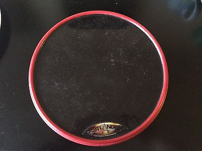 Offworld Percussion OUTLANDER Large Off World Percussion Drum Practice Pad