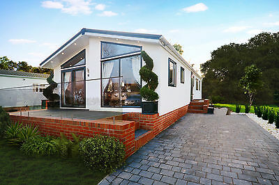 2 Bedroom Bungalow/Parkhome/House/Propery - Nottingham - VERY MODERN - BRAND NEW