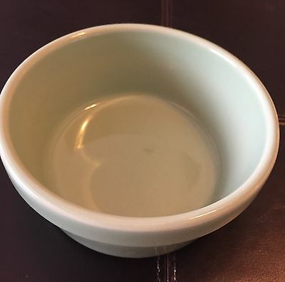 Sage Green Bowl by Henn Pottery 6 Inch