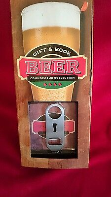 Gift & Book - Beer Connoisseur Collection